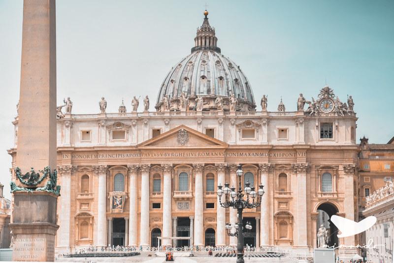 Qué ver en Roma en 3 días