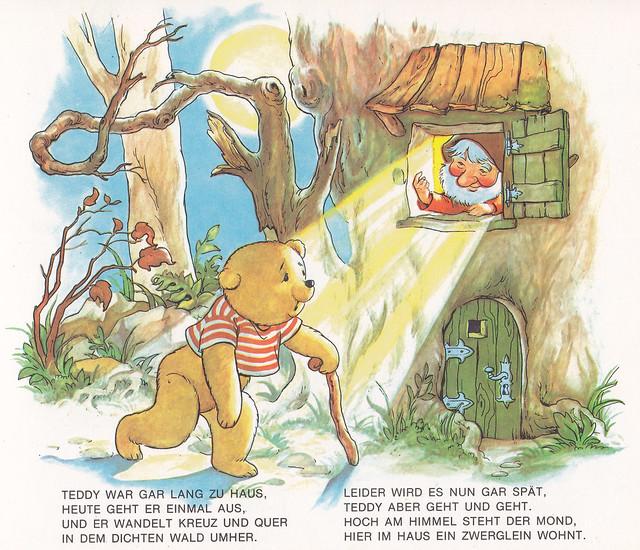 Teddys Abenteuer / Seite 61