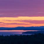 Lake Siljan, July 16, 2019