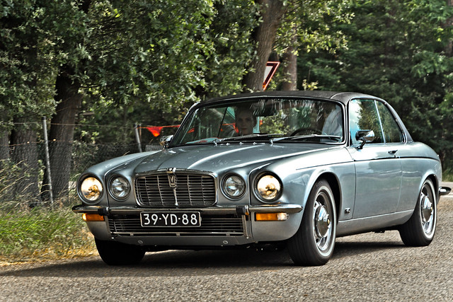 Jaguar XJ 12 Coupé 1976 (8919)