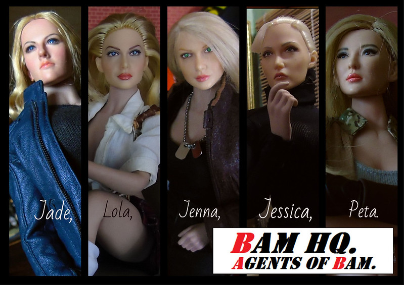 Agents Of BAM - Page 19 48692725996_9dd3c33852_c