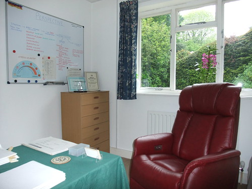 The Surrey Hypnotherapy Clinic | Consulting Room Speak to ...