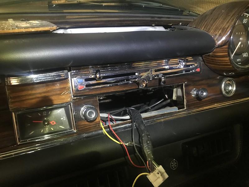 Classic Auto Sound