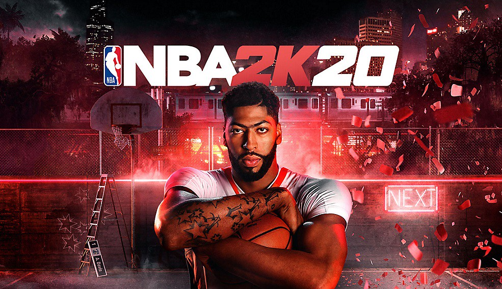 Increase Performance in NBA 2K20
