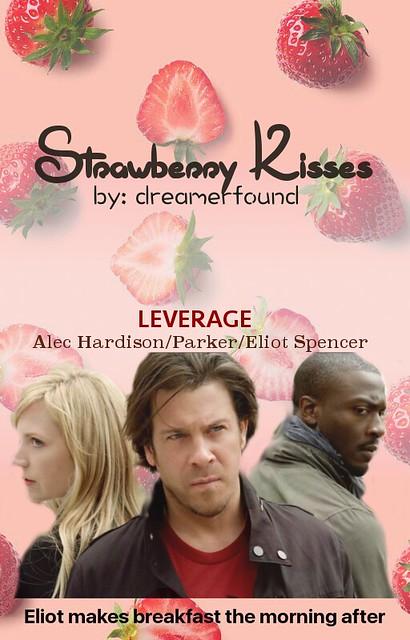 strawberry kisses cover art