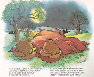 Teddys Abenteuer / Seite 91