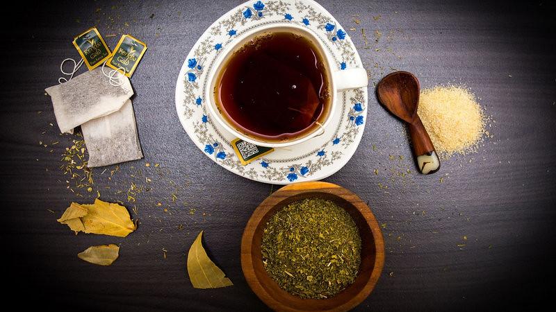 How to Make Green Tea At Home Ayurvedic Green Tea Recipe Ingredients