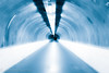 Tunel in Ischgl