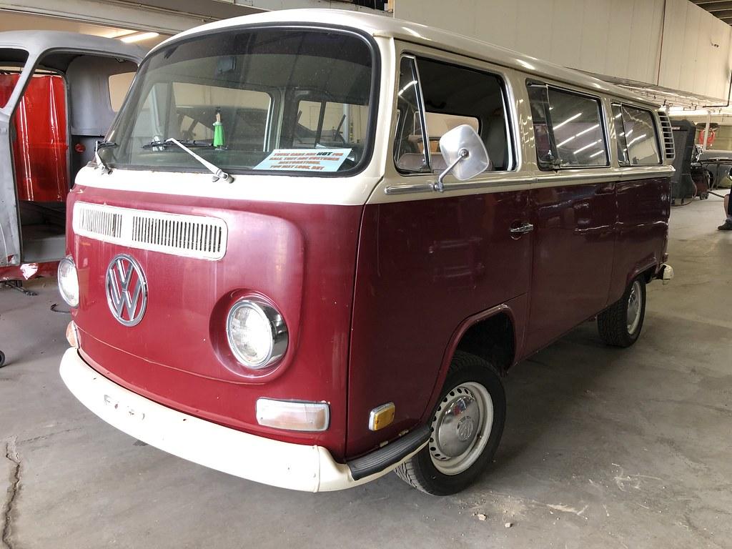 1972 Volkswagen
