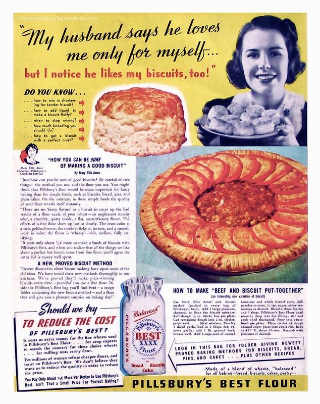 Pillsbury 1938