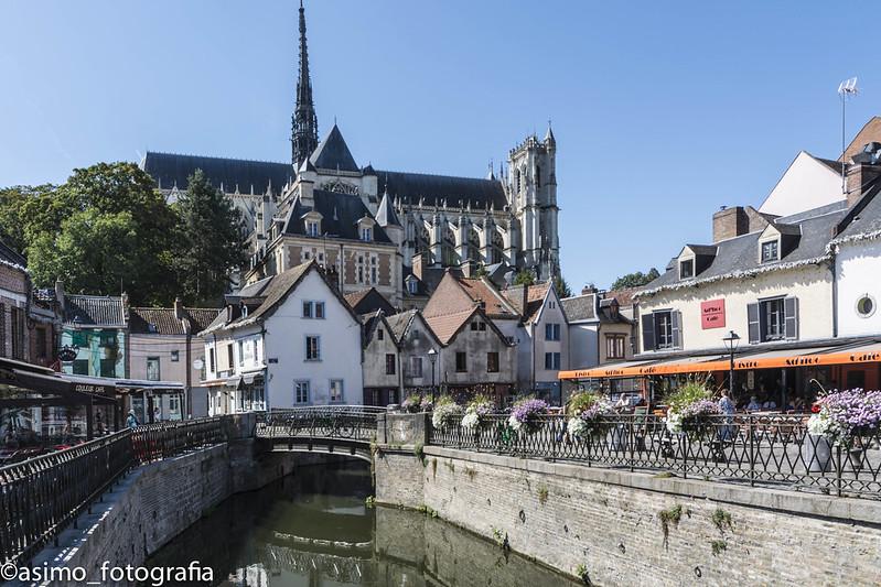 La Champagne i les Grans Catedrals
