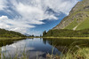 Wiegensee (Montafon Mountains)