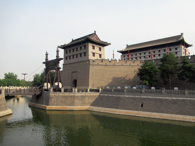 Xi'an South Gate