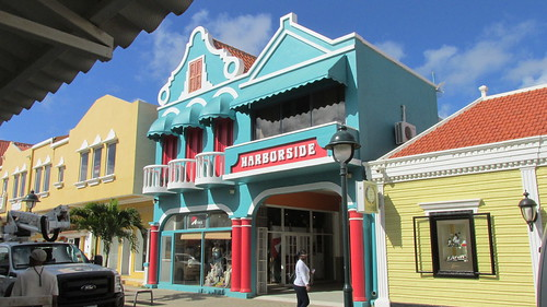 Kralendijk, Bonaire - Shops
