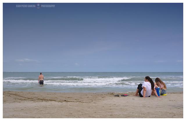 Il mare agli audaci