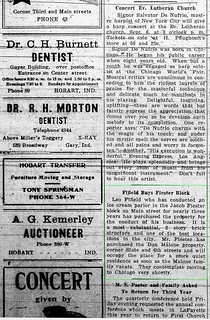 2019-09-07. Fifield, Gazette, 8-31-1923