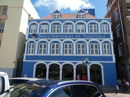 Willemstad, Curacao - Handelskade