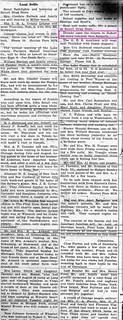 2019-09-07. Drunks, Gazette, 8-31-1923