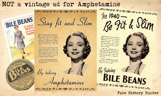 NOT a vintage ad for amphetamine