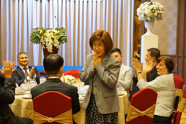 Thailand-2019-07-22-Asian Conference Inspires Leaders to Spread Peace Principles