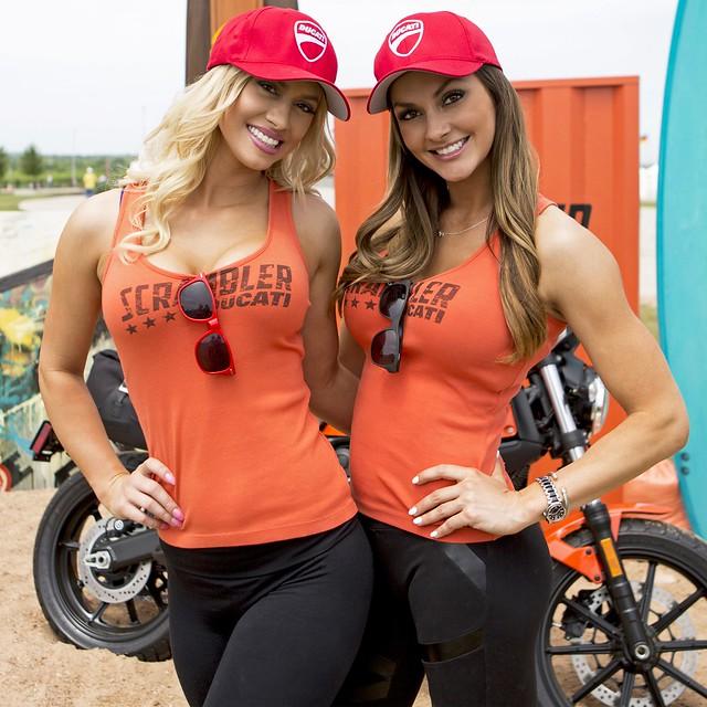 Circuit of the Americas MotoGP (2016) Austin, Texas