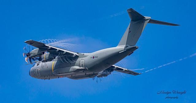 RAF Airbus A400M Atlas