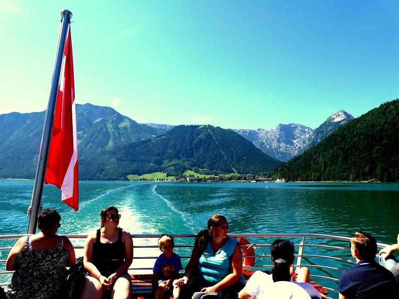 Tirol i Baviera