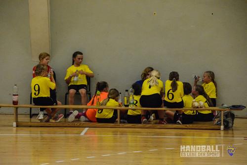 20190907 Rostocker HandballClub - Laager SV 03 Handball wJE (16).jpg