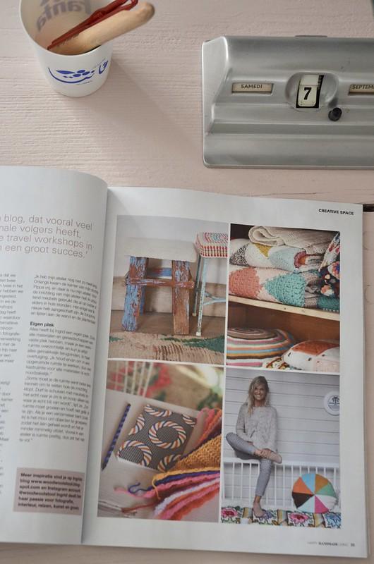 publication happy handmade living