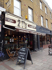 Picture of 2T's Cafe, SE14 5DG