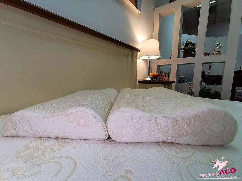 迪奧斯天然乳膠床墊24