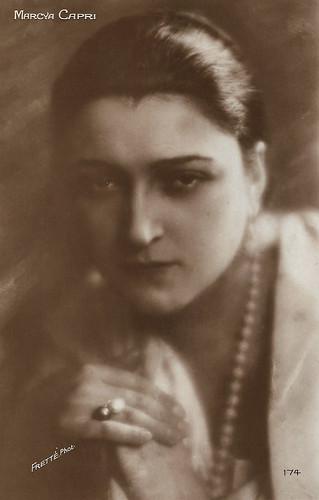 Marcya Capri