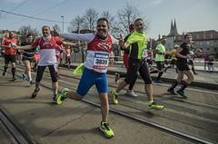 RunCzech v čele nového půlmaratonského běžeckého seriálu SuperHalfs