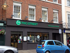 Picture of Pho Street, SE10 9JH