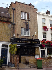 Picture of Greenwich Union, SE10 8RT