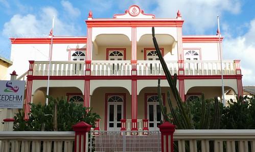 Attractive Duplex in Aruba