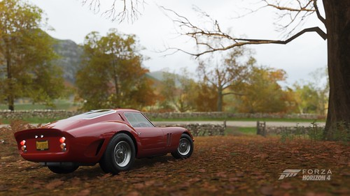 Ferrari 250 GTO Fall | by playbsides