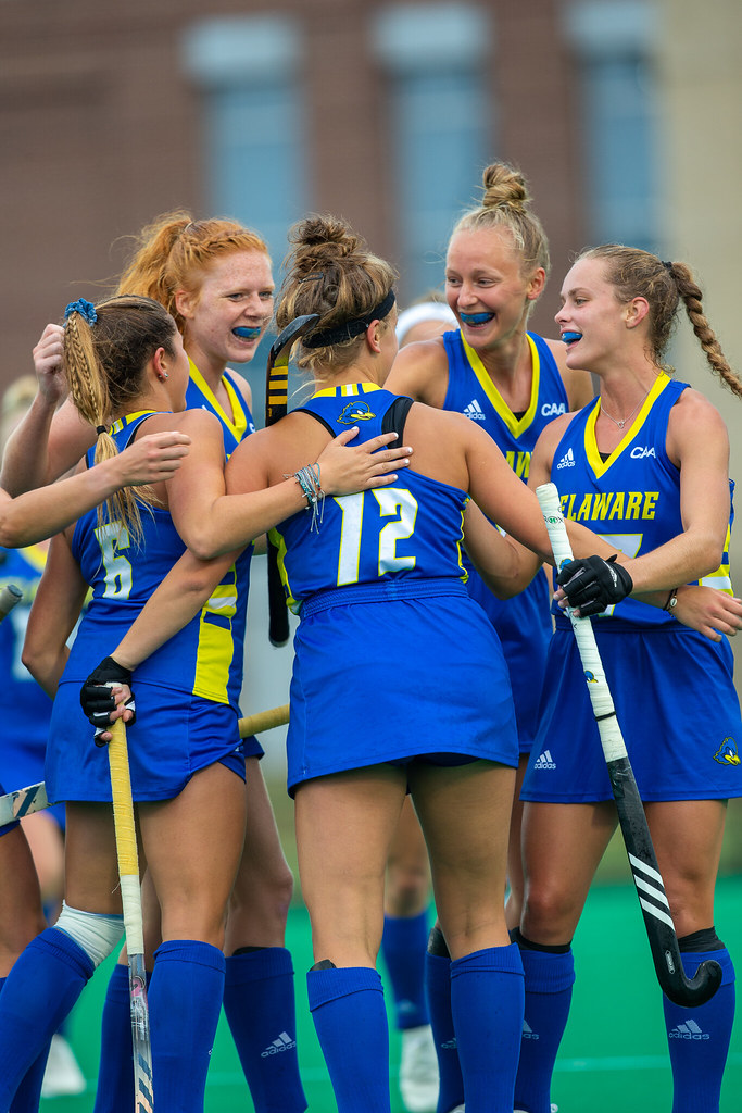Field hockey week in review