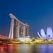 Marina Bay Sands IR