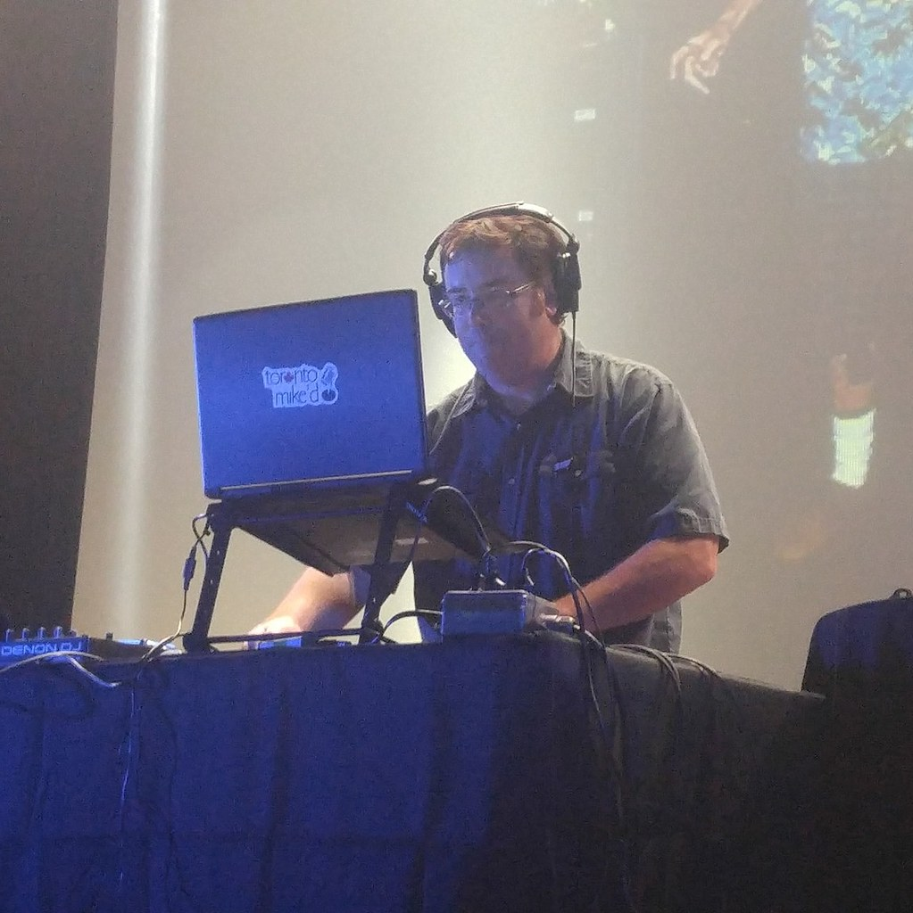 DJ Craig G