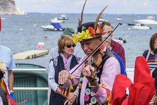 Swanage Folk Festival Parade 07-09-2019 063