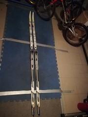 Prodej lyže Salomon Equipe 10 Classic - titulní fotka