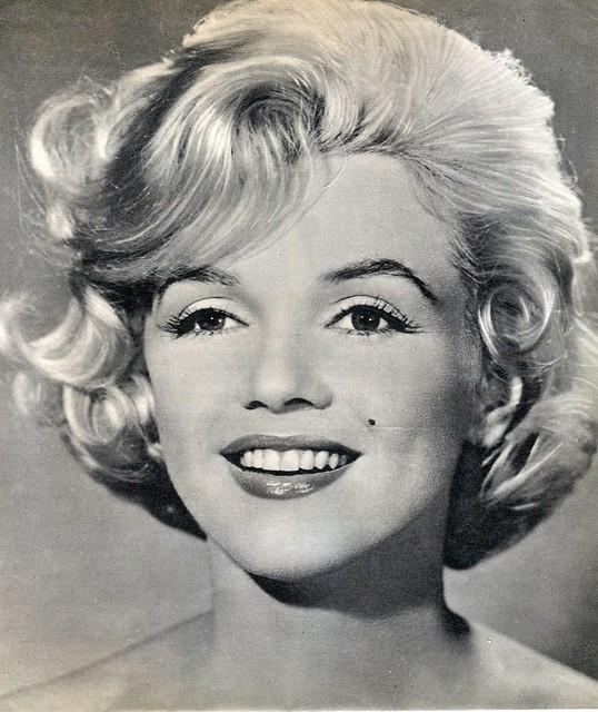Marilyn.  1961.