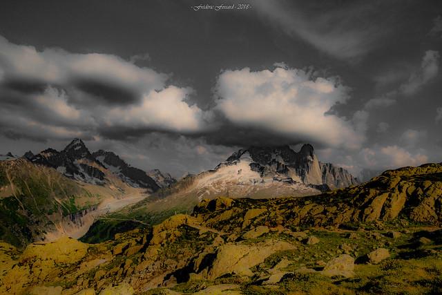 Au Pays Merveilleux des Hautes Cimes