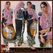ALB KYA dress & cover - Maitreya Classic
