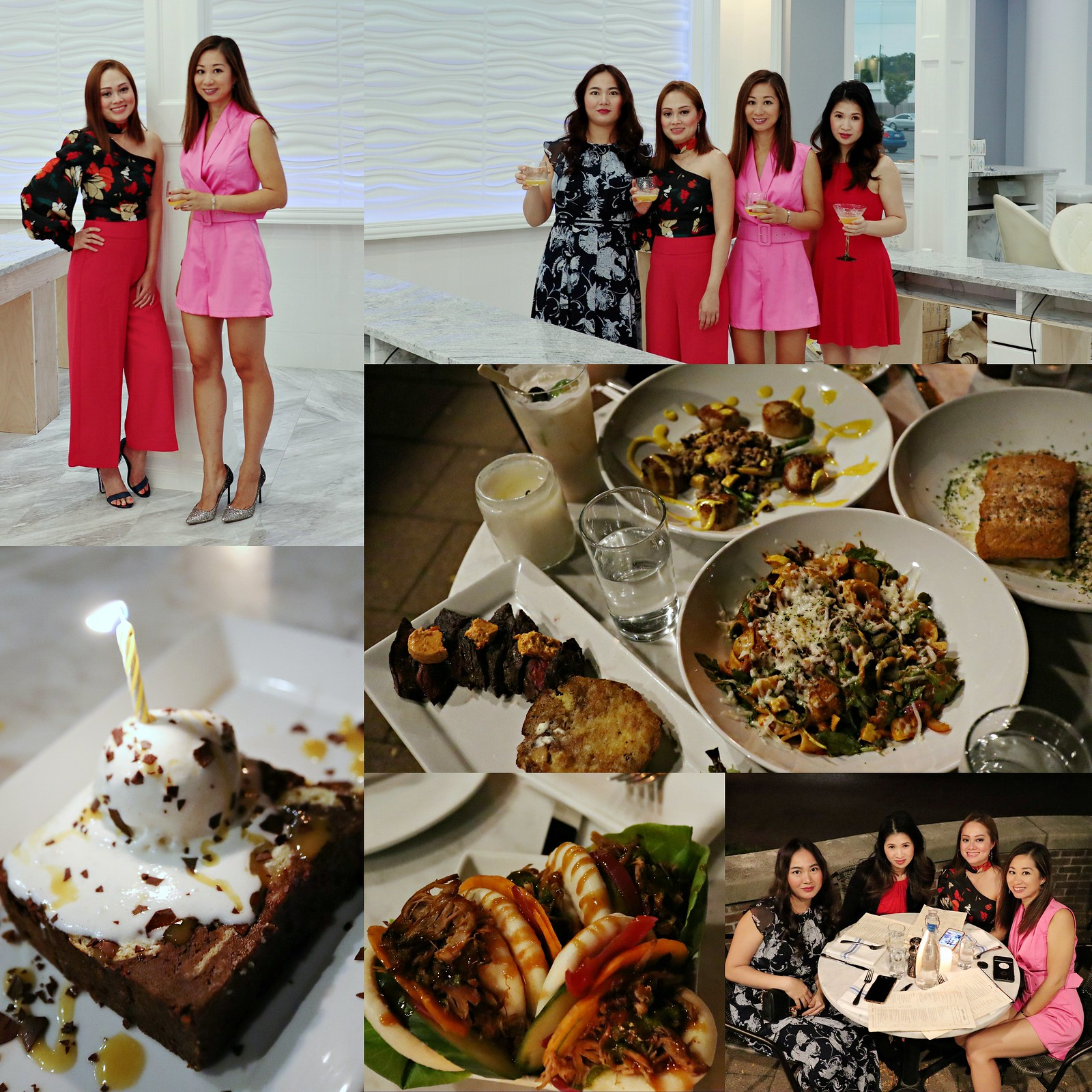 BirthdayDinner_SydneysFashionDiary