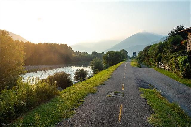 Flussradweg
