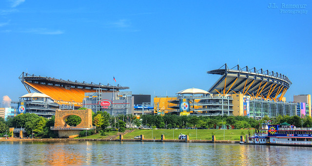 Heinz Field - Pittsburgh, Pennsylvania
