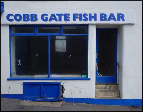 the former Cobb Gate Fish Bar