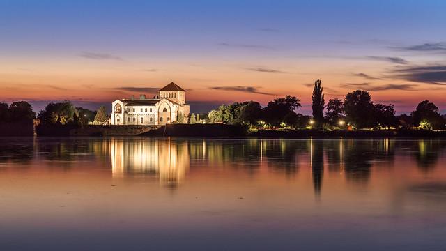 Castle Tata :: Hungary